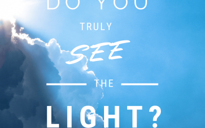 A Vision from God to Behold – Can You See God's Vision for You?